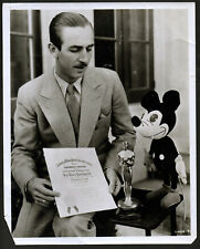 WALT DISNEY 1932 Mickey Mouse - Flowers and Trees 10x8 PORTRAIT