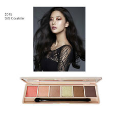 VOV Eye Shadow Collection Eyes Coralster 6-Color  Eye Palette Korean Cosmetic