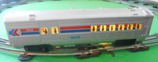 O Scale / S Scale Passenger car or Caboose  LED Lighting KIT using Track Pickup