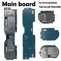 For Samsung Galaxy Tab S 10.5 SM-T800 16GB Unlocked Main Motherboard Logic Board