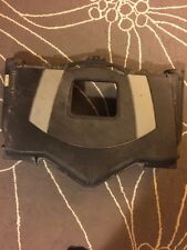 2008-2011 Mercedes-Benz C-Class W204 Engine Cover And Air Filter Box OEM