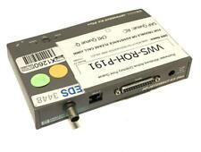 Hewlett Packard Hp J2591A Jetdirect Ex Plus External Print Server
