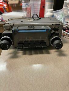 70 Camaro Chevelle 69 71 72 am radio not stereo chevy delco ac gm
