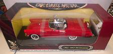 Road Signature 1957 Ford Thunderbird 1:18 Die Cast Model
