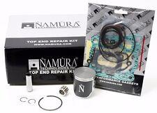 1998-2000 Yamaha YZ125 Namura Top End Rebuild Piston Kit Rings Gaskets Bearing B