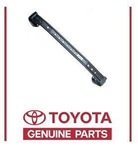 1993-1998 Toyota Supra MK4 Front Strut Bar Brace Genuine OEM TRD PTR04-14930-07