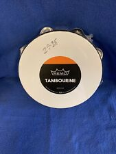 Remo Tambourine