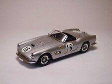 Ferrari 250 California #16 5th Le Mans 1959 Grossman / Tavano 1:43 Model 0086