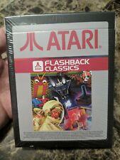 Atari Flashback Classics Collector's Edition (PlayStation PS Vita) Fast Shipping