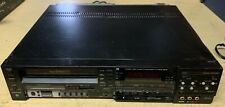 SONY SUPER BETAMAX SL-HF860D RECORDER/PLAYER EXCELLENT WORKING CONDITION