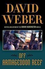 Off Armageddon Reef, Safehold Book 1 (HC) Weber, David