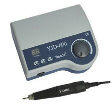 US/EU Dental Lab Brushless Micromotor Electric Popular Micro Polishing 60000rpm