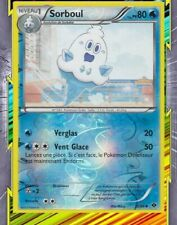 Sorboul Reverse - NB04:Destinées Futures - 32/99 - Carte Pokemon Neuve Française