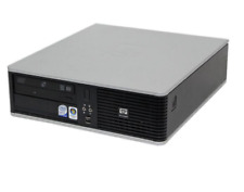 Hp Compaq dc5850 (Amd Athlon dual Core 5000B @2.6Ghz, 4Gb) Pc Desktop