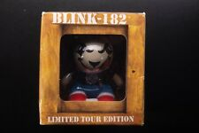 Blink-182 Loser Kid Bunny Vinyl Toy (2009 Limited Tour Edition Figure)