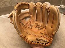 "MacGregor G15T 11"" Rod Carew Baseball Softball Glove Right Hand Throw"