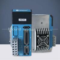 CNC Leadshine Closed Loop Hybrid Servo driver HBS758 current 8A voltage 50-75V