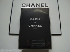 CHANEL Bleu de Chanel 200ml Shower Gel for Men BNIB & Sealed & Gift Bag