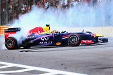 Más de 8.000 Formula 1 2013 fotografías en alta resolución