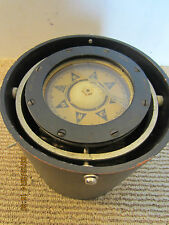 """Vintage, Salvaged, Maritime, Yacht """"Compass"""""""