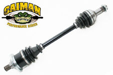 2006-2008 ARCTIC CAT PROWLER 650 H1 FRONT RIGHT PERFORMANCE UTV CV AXLE