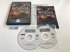 Battlefield 1942 - PC - FR - Avec Notice