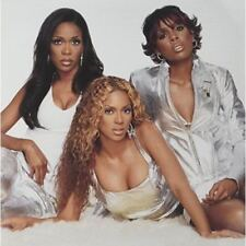 DESTINY'S CHILD Survivor (Gold Series) CD BRAND NEW Beyonce