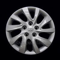 Hyundai Elantra 2011-2015 Hubcap - Genuine Factory OEM 55568 Wheel Cover