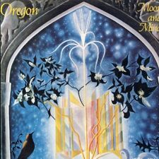 Oregon - Moon & Mind [New CD]