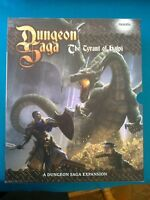Mantic Games - Dungeon Saga, the Tyrant of Halpi - OT901