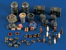 Verlinden 1/35 SuperValue German Food and Drink Supplies WWII [Diorama] 1204