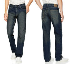 Signature By Levi Strauss & Co. Gold Label Men's Classic Flex Fit Jeans