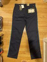 Levi's X Cordura Skateboarding Work Pants Regular Straight Fit 33x34 NWT