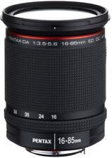 Obiettivi per fotografia e video Pentax con inserzione bundle