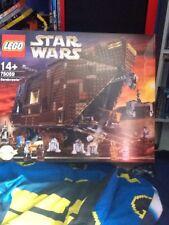 LEGO Star Wars 75059 - Sandcrawler UCS * HARD TO FIND * NEW & SEALED *