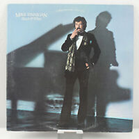 Mike Finnigan Black & White Vintage Vinyl Record LP VG+ JC 35258
