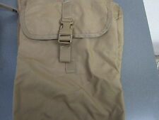 Eagle Industries USMC FILBE Pack Hydration Pouch, 500D coyote brown