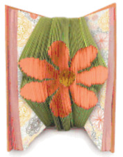 Artfolds: Flower: The Meaning of Flowers by Stephanie Schwartz: Used