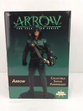 Arrow Television Series Character Statue - Limited Edition Numbered