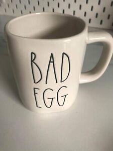 Rae Dunn bad egg Easter mug