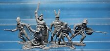 NEW!!! Collectible Plastic Toy Soldiers Publius Gladiators set 1:32 54 mm