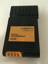 AppNeta 003-DS2001 PathView MicroAppliance M22
