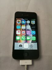 Apple iPhone 4s 16GB Smartphone - Black (Unlocked or O2