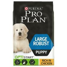 PRO PLAN Optistart Large Robust Puppy Dry Dog Food Chicken | Dogs