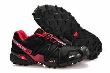 Men Sneakers Solomon Speedcross 3 Athletic Running Shoes Outdoor Hiking Shoes