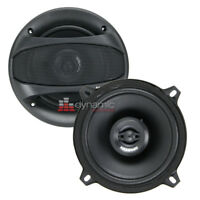 """Memphis Audio 15-SRX52 Street Reference Series 5-1/4"""" 2-Way Car Speakers New"""