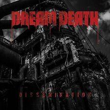 Dream Death - Dissemination [New CD]
