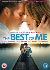 The Best Of Me  with James Marsden New (DVD  2014)