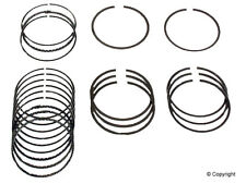 Engine Piston Ring Set-Goetze WD EXPRESS fits 81-92 VW Jetta 1.6L-L4
