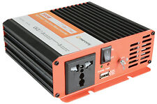 300W 24V Onda Sinusoidale Pura Inverter 24V a 230V Power Supply CAMION FURGONE